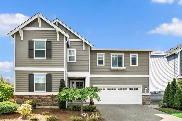 3721 195th Place SE, Bothell, WA 98012 (#1768240) :: Mike & Sandi Nelson Real Estate