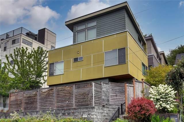948 Hiawatha Place S C, Seattle, WA 98144 (#1768241) :: Lucas Pinto Real Estate Group