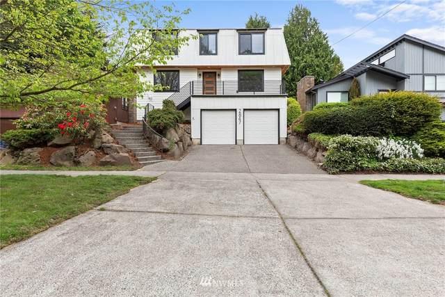 2847 34th Avenue W, Seattle, WA 98199 (#1768246) :: Ben Kinney Real Estate Team