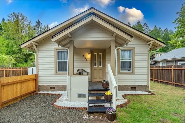 613 Park Street, Shelton, WA 98584 (#1768267) :: NW Home Experts