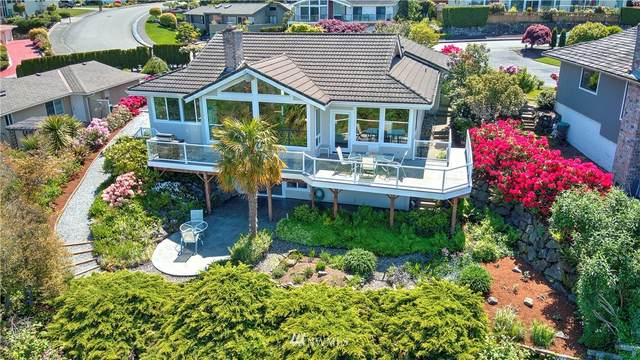 916 S Marine Hills Way, Federal Way, WA 98003 (#1768273) :: McAuley Homes