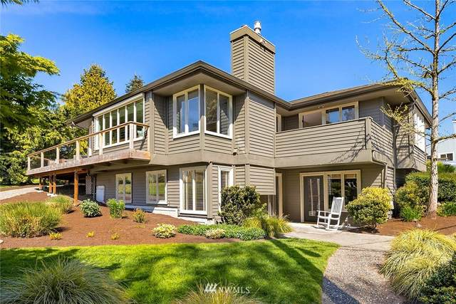 11260 NE Wing Point Drive, Bainbridge Island, WA 98110 (#1768274) :: Ben Kinney Real Estate Team