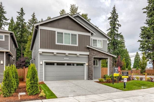 19929 Jewell Road #14, Bothell, WA 98012 (#1768275) :: Mike & Sandi Nelson Real Estate