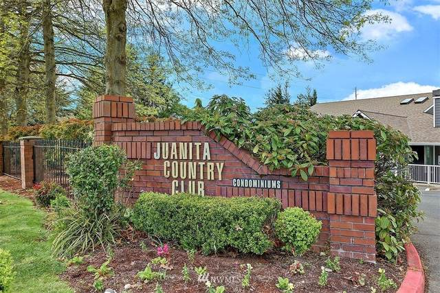 12618 109th Court NE H104, Kirkland, WA 98034 (#1768276) :: Pickett Street Properties