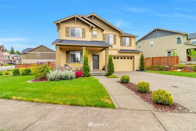 14328 Parkview Drive E, Bonney Lake, WA 98391 (#1768279) :: Ben Kinney Real Estate Team