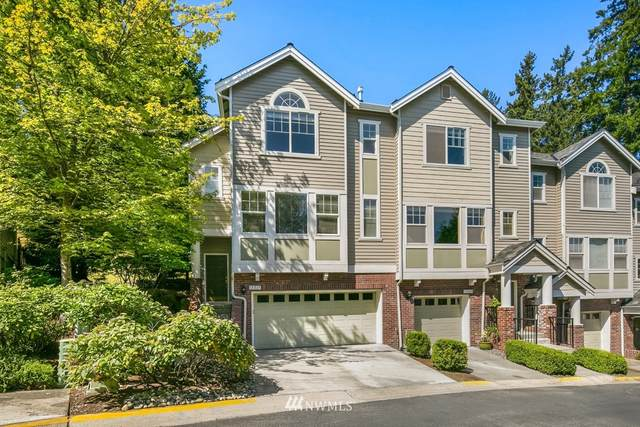 15517 133rd Place NE 12A, Woodinville, WA 98072 (#1768290) :: Engel & Völkers Federal Way
