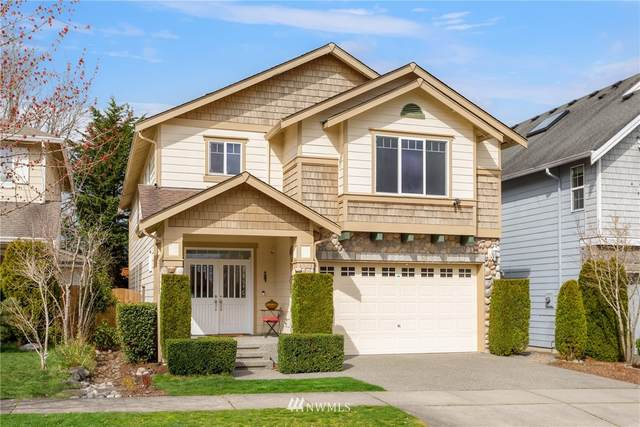 3527 146th Street SE, Mill Creek, WA 98012 (#1768299) :: The Torset Group