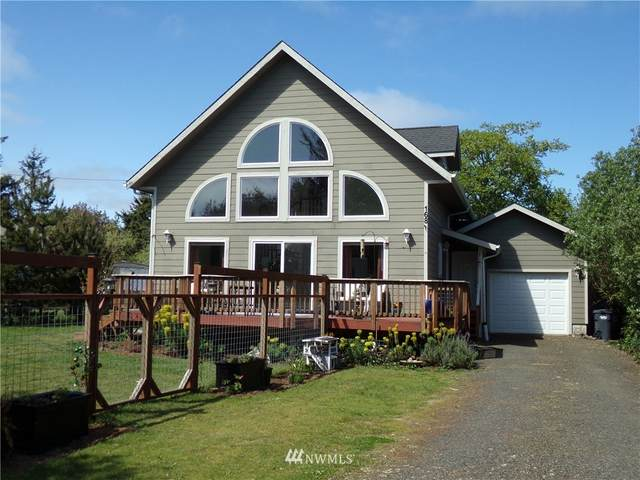 168 Wishkah Street SW, Ocean Shores, WA 98569 (MLS #1768300) :: Community Real Estate Group
