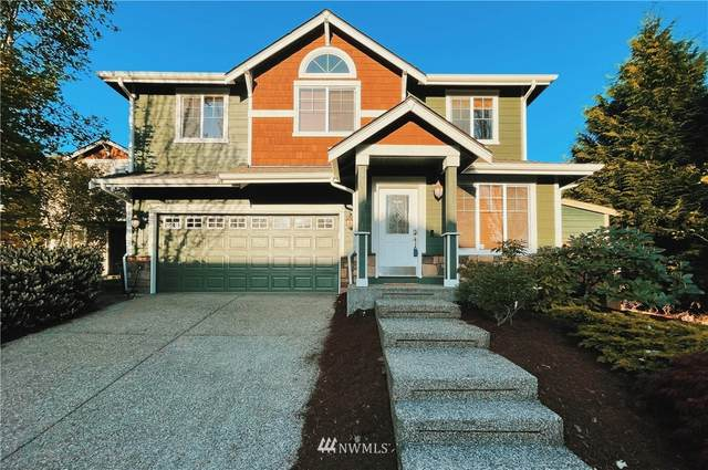 12525 21st Avenue SE, Everett, WA 98208 (#1768316) :: Northwest Home Team Realty, LLC