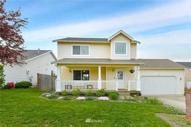 1681 NW Almond Loop, Oak Harbor, WA 98277 (#1768323) :: Ben Kinney Real Estate Team