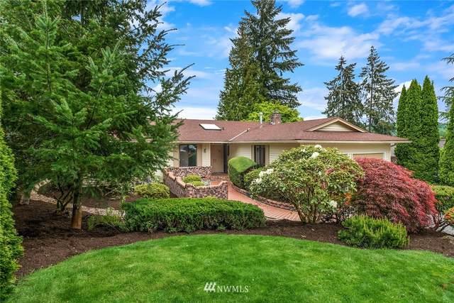 18108 NE 31st Street, Redmond, WA 98052 (MLS #1768340) :: Community Real Estate Group