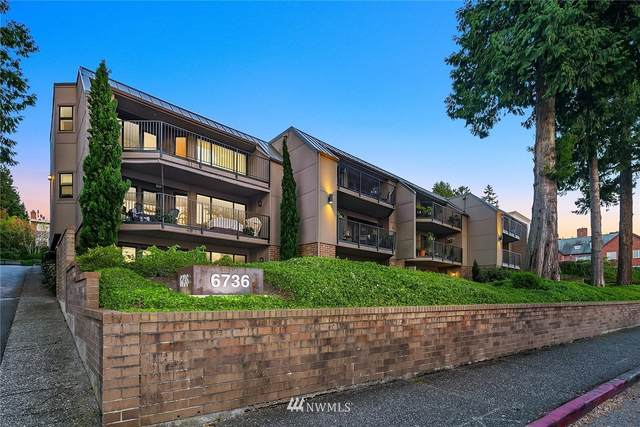 6736 Lake Washington Boulevard NE #3, Kirkland, WA 98033 (#1768352) :: Alchemy Real Estate