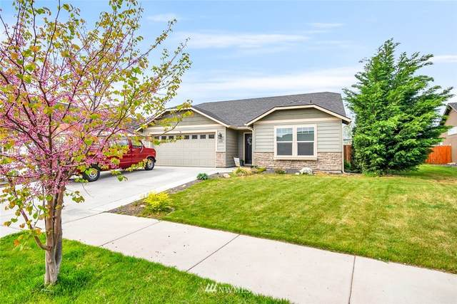 433 S Trillium Way, Moses Lake, WA 98837 (#1768355) :: Northwest Home Team Realty, LLC