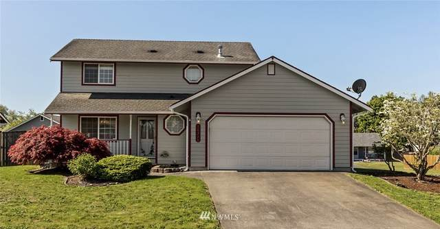 16229 Prairie Creek Loop SE, Yelm, WA 98597 (#1768368) :: McAuley Homes
