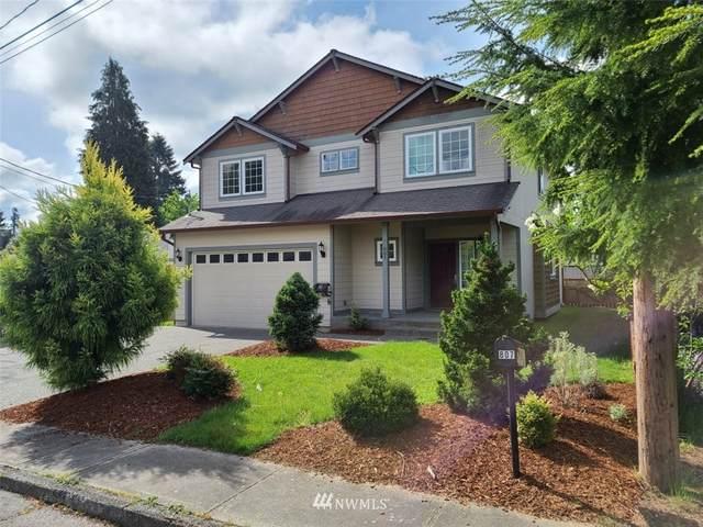 807 Barclift Lane SE, Tumwater, WA 98501 (#1768371) :: McAuley Homes