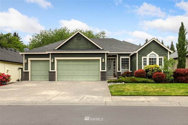 15203 NW 7th Court, Vancouver, WA 98685 (#1768377) :: NW Homeseekers