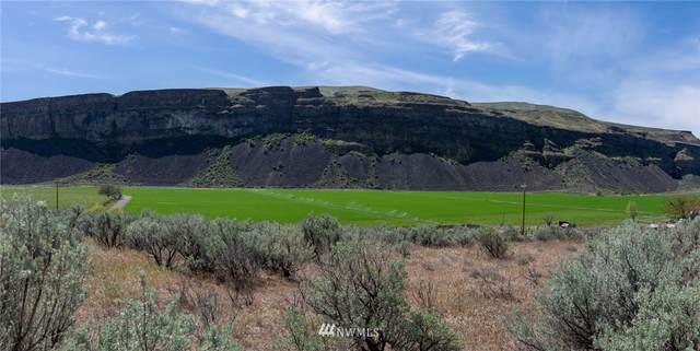0 Wagon Road, Palisades, WA 98845 (#1768380) :: Keller Williams Western Realty