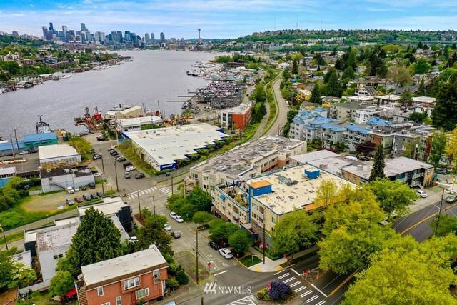 3919 Latona Avenue NE #303, Seattle, WA 98105 (#1768382) :: Alchemy Real Estate