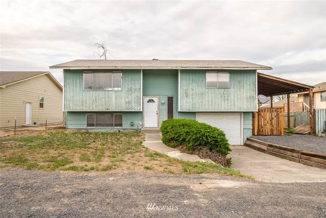 223 Sybel Lane, Moses Lake, WA 98837 (#1768383) :: Northwest Home Team Realty, LLC