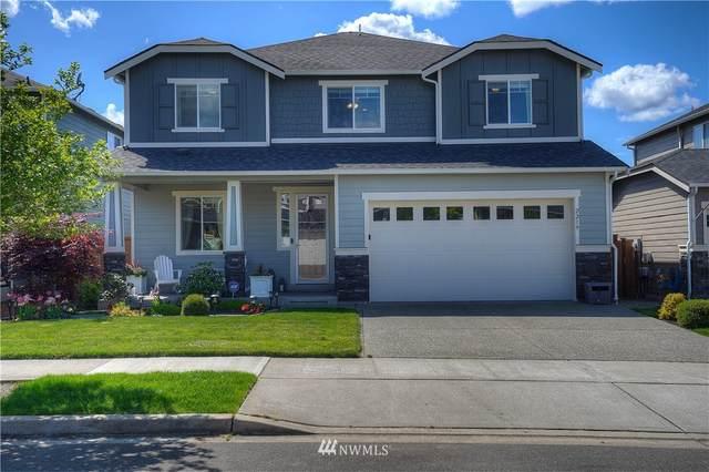 2219 Olivia Street SE, Lacey, WA 98513 (#1768384) :: Keller Williams Realty