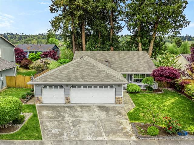 10033 65th Dr NE, Marysville, WA 98270 (#1768393) :: Keller Williams Realty