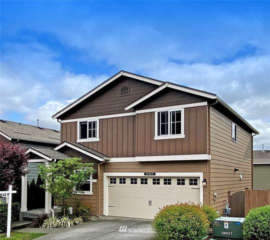 20309 5th Place W, Lynnwood, WA 98036 (#1768404) :: Provost Team | Coldwell Banker Walla Walla