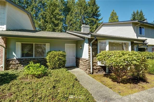 17050 Northup Way #11, Bellevue, WA 98008 (#1768407) :: NW Homeseekers