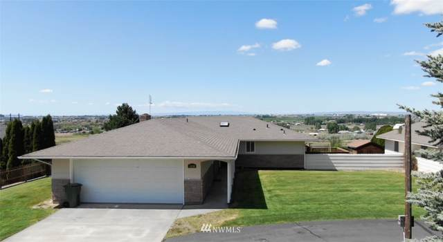 4820 NE Bluff Drive, Moses Lake, WA 98837 (#1768408) :: Icon Real Estate Group