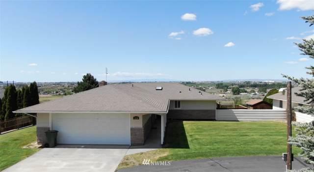 4820 NE Bluff Drive, Moses Lake, WA 98837 (#1768408) :: Engel & Völkers Federal Way