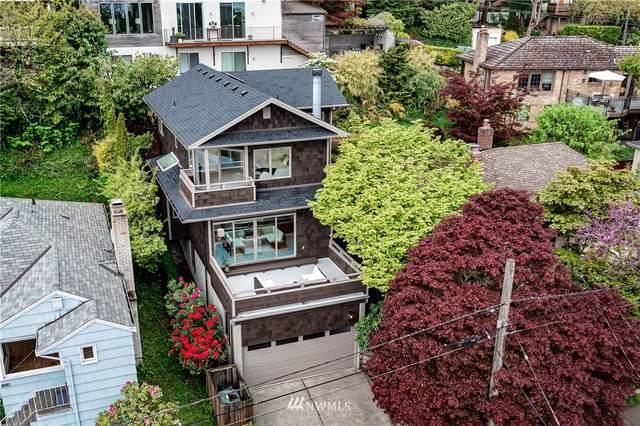1429 Madrona Drive, Seattle, WA 98122 (#1768411) :: Ben Kinney Real Estate Team