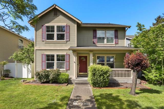 1178 Griggs Street, Dupont, WA 98327 (#1768412) :: The Snow Group