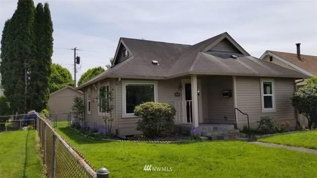 556 19th Avenue, Longview, WA 98632 (#1768421) :: Mike & Sandi Nelson Real Estate