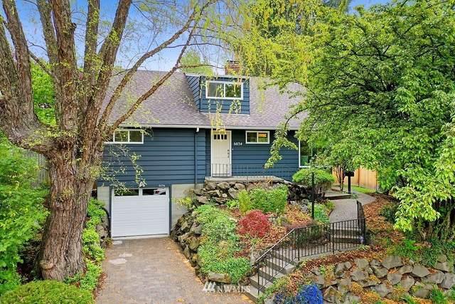 6034 40th Avenue NE, Seattle, WA 98115 (#1768434) :: Icon Real Estate Group
