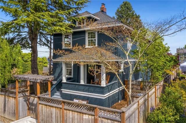 2034 Federal Avenue E, Seattle, WA 98102 (#1768441) :: Lucas Pinto Real Estate Group