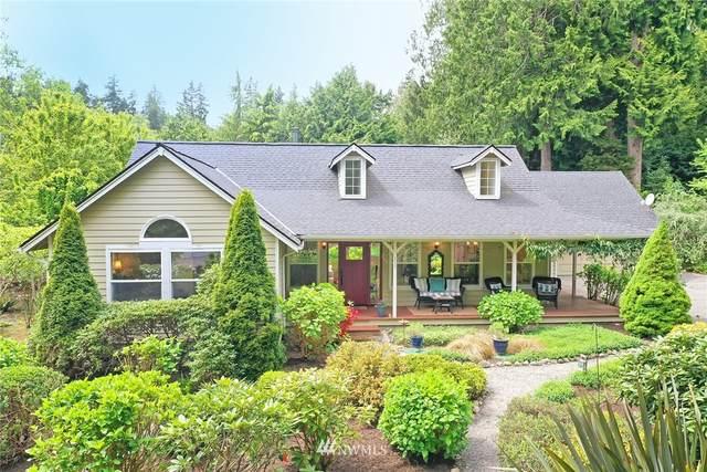 17137 S Angeline Avenue NE, Suquamish, WA 98392 (#1768450) :: Northwest Home Team Realty, LLC