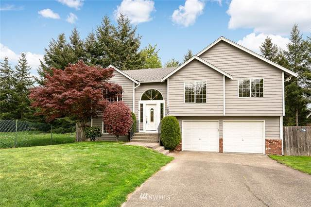 14003 80th Avenue Ct E, Puyallup, WA 98373 (#1768456) :: The Kendra Todd Group at Keller Williams
