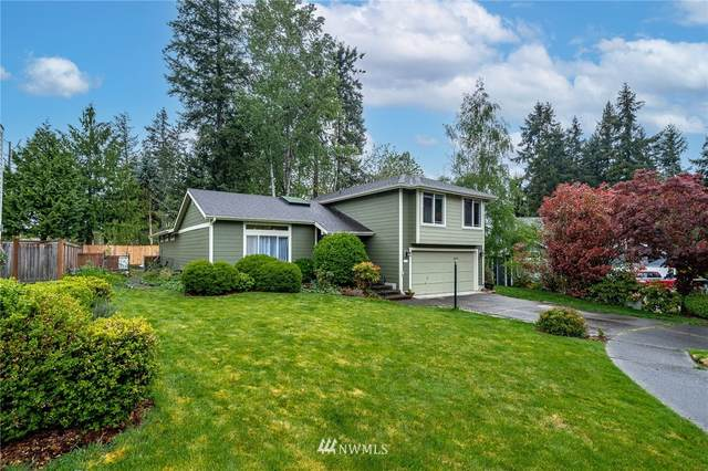 3112 32nd Street Pl SE, Puyallup, WA 98374 (#1768457) :: Mike & Sandi Nelson Real Estate