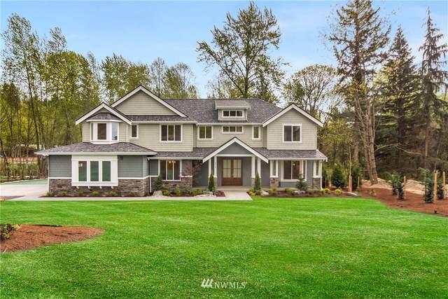 8450 246th Lane NE, Redmond, WA 98053 (#1768460) :: Ben Kinney Real Estate Team