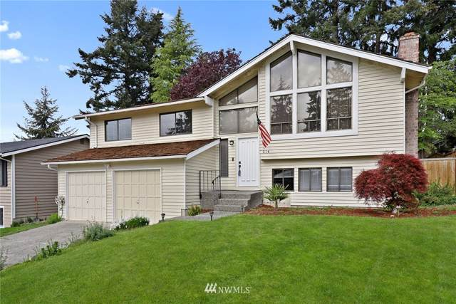 514 SW 326th Street, Federal Way, WA 98023 (#1768463) :: Northwest Home Team Realty, LLC