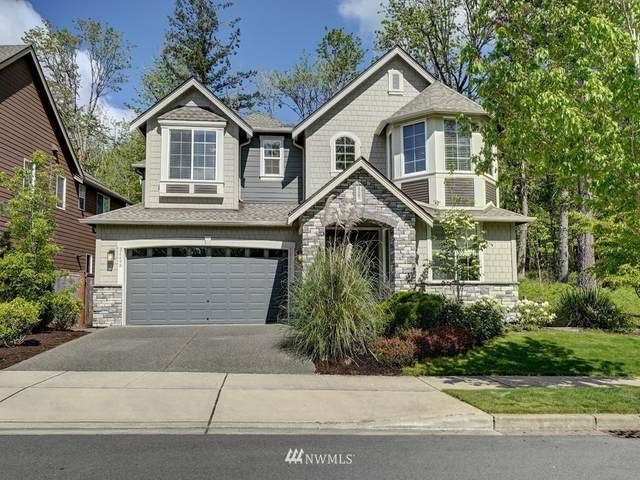 26698 SE 9th Way, Sammamish, WA 98075 (#1768464) :: Engel & Völkers Federal Way