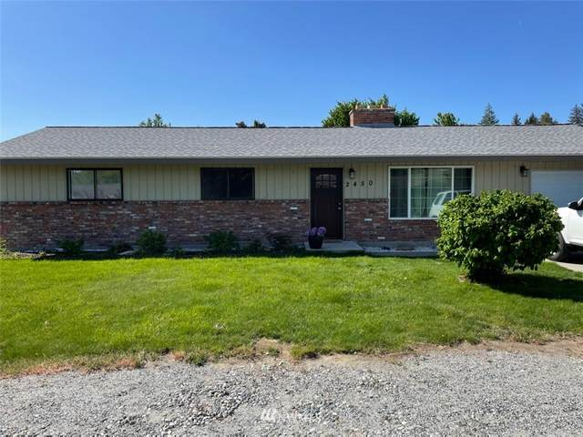 2450 Lemaister Avenue, Wenatchee, WA 98801 (#1768467) :: Lucas Pinto Real Estate Group