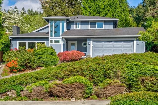 5210 Somerset Drive SE, Bellevue, WA 98006 (#1768475) :: Ben Kinney Real Estate Team