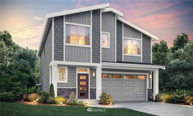 9712 S 209th Street, Kent, WA 98031 (#1768496) :: Ben Kinney Real Estate Team