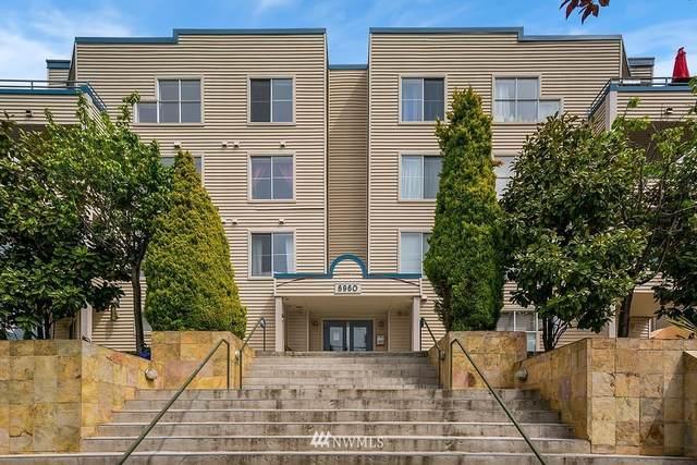 6960 California Avenue SW A202, Seattle, WA 98136 (#1768497) :: Alchemy Real Estate