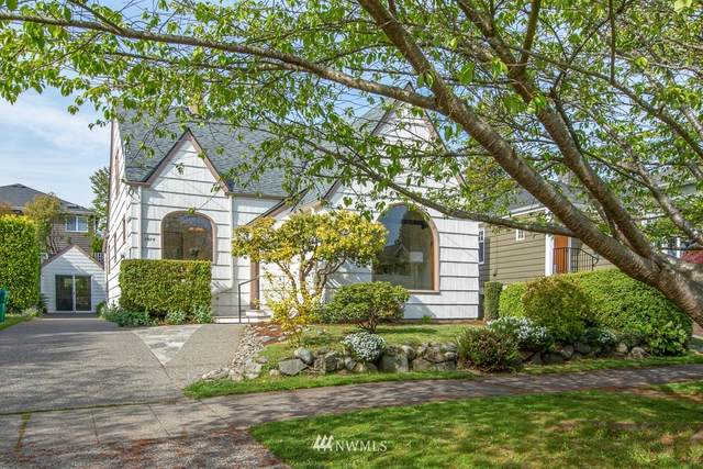 3034 NW 70th Street, Seattle, WA 98117 (MLS #1768522) :: Community Real Estate Group