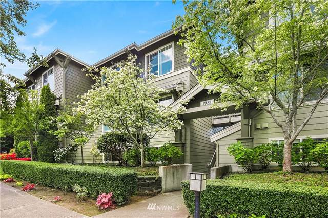 1931 23rd Place NE #202, Issaquah, WA 98029 (#1768525) :: My Puget Sound Homes