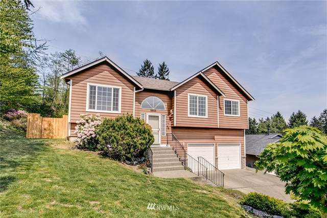 6803 144th Street Ct E, Puyallup, WA 98375 (#1768529) :: Ben Kinney Real Estate Team