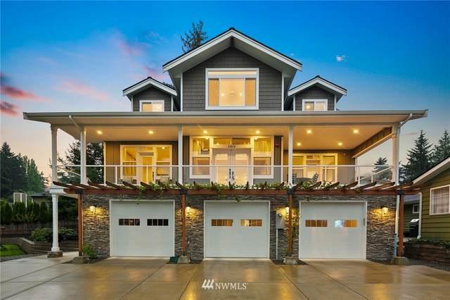 23824 Brier Road, Brier, WA 98036 (#1768541) :: Northwest Home Team Realty, LLC