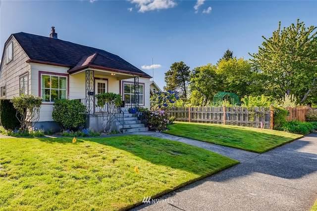 5918 S Park Avenue, Tacoma, WA 98408 (#1768545) :: Provost Team | Coldwell Banker Walla Walla