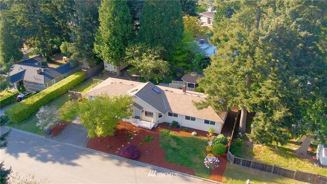 14238 SE 40th Street, Bellevue, WA 98006 (#1768548) :: Better Homes and Gardens Real Estate McKenzie Group